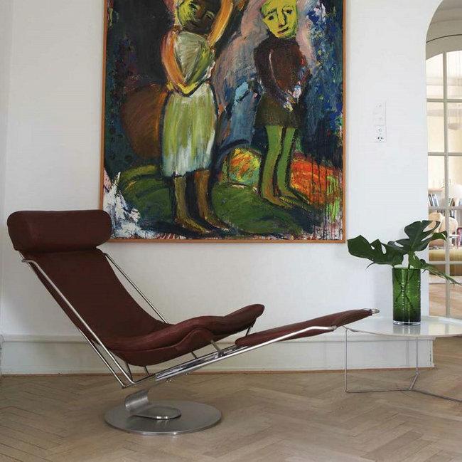 Interdane Chair